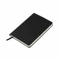 Ежедневник недатированный, Portobello Trend, Sky, 105х150 мм, 176стр, черный, клетка