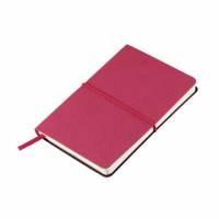 Ежедневник недатированный, Portobello Trend, Summer time, 105х150 мм, 176стр, красный, линейка