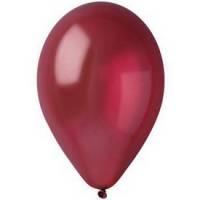 Воздушный шар для нанесения, бордовый
