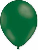 Воздушный шар для нанесения, темно-зеленый