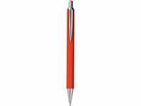 """Ручка шариковая Celebrity """"Хьюз"""", оранжевый"""