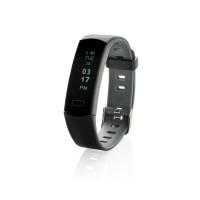 Фитнес-браслет Move Fit, серый