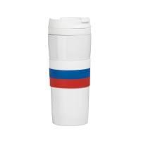 """Термостакан  """"Россия"""", 0,38 л."""