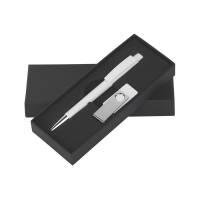 Набор ручка + флеш-карта 8Гб в футляре