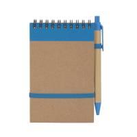 """Блокнот с ручкой """"Papyrus"""""""