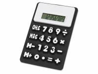 """Калькулятор """"Splitz"""", черный"""