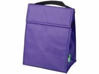 Нетканая сумка-холодильник для ланчей Triangle