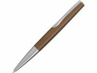 """Ручка шариковая металлическая """"Elegance"""" из орехового дерева"""