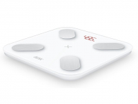 Умные диагностические весы Picooc Mini Pro (6924917717209), белый