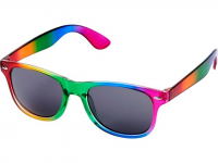 Радужные солнечные очки Sun Ray,  радужный