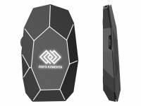 Беспроводная мышь «Geo Mouse Plus», черный