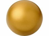 """Антистресс """"Мяч"""", золотистый"""
