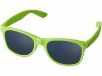 Детские солнцезащитные очки Sun Ray, лайм