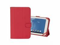 """Универсальный чехол 3132 для планшетов 7"""", красный"""