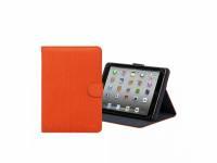 """Универсальный чехол 3317 для планшетов 10.1"""", оранжевый"""