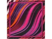 Платок шелковый Jean-Louis Scherrer модель «Hallucination»