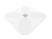 Умные диагностические весы с Wi-Fi Picooc S3 White (6924917716943), белый