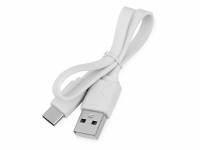 Кабель USB 2.0 A - USB Type-C, белый