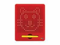 Магнитный планшет для рисования Magboard mini, красный