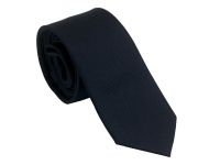 Шелковый галстук Uomo Blue