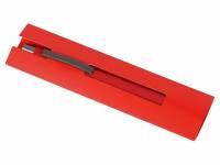 """Футляр для ручек """"Case"""", красный"""