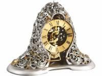 Часы «Принц Аквитании», серебристый/золотистый