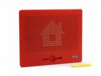 Магнитный планшет для рисования Magboard, красный