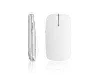 Беспроводная мышь c подсветкой «Pokket2 Eco», белый