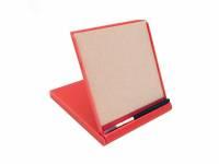 Планшет для рисования водой Акваборд мини, красный