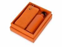 Набор «Фитнес», оранжевый