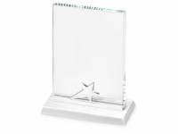 Награда «Whirlpool», стекло, металл, в подарочной упаковке