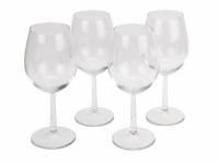 "Набор бокалов для вина ""Vinissimo"", 430 мл, 4 шт"