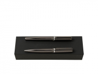 Подарочный набор: ручка шариковая, ручка перьевая. HUGO BOSS