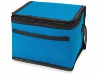 """Сумка-холодильник """"Альбертина"""", голубой"""