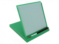 Планшет для рисования водой Акваборд мини, зеленый