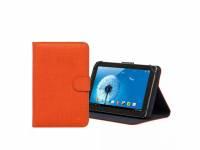 """Универсальный чехол 3314 для планшетов 8"""", оранжевый"""