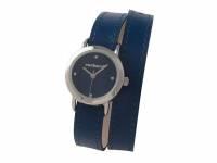 Часы наручные «Blossom», женские. Cacharel, синий