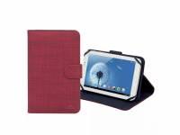"""Универсальный чехол 3312 для планшетов 7"""", красный"""