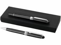 """Набор ручек """"Bristol"""" в подарочной коробке: ручка шариковая и ручка роллер"""