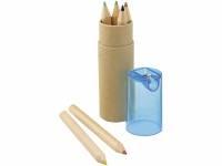Набор карандашей «Тук», голубой