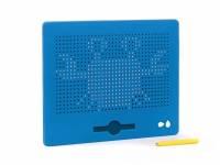 Магнитный планшет для рисования Magboard, синий