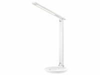 Настольная лампа Rombica LED FAROS, белый