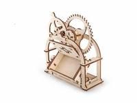 3D-ПАЗЛ UGEARS «Механическая Шкатулка»
