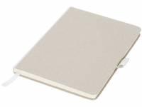 Картонный блокнот Espresso среднего размера, светло-серый