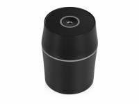 USB Увлажнитель воздуха с подсветкой «Steam», черный