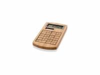 """Калькулятор 8-ми разрядный """"Eugene"""", коричневый"""