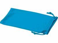 Чехол из микрофибры Clean для солнцезащитных очков, process blue