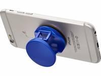 Подставка для телефона Brace с держателем для руки, ярко-синий