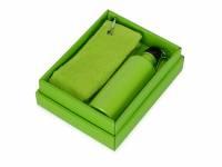 Набор «Фитнес», зеленое яблоко