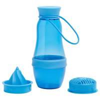 Бутылка для воды Amungen, синяя